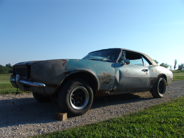 5 1967 Camaros The Most Optioned Projects You Ll Find